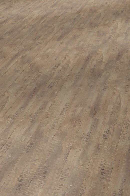 Coffee Grey - Joka Swift Vinyl Planken zum Kleben
