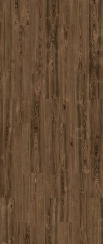Amerikanische Walnuss Prime - Wicanders Artcomfort Wood Kork-Boden