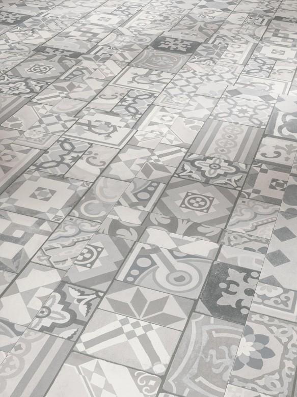 PARADOR Trendtime 5.30 Multilayer  - Ornamentic grey Mineralstruktur - 1602123