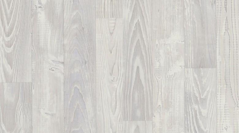 Gerflor Primetex Concept Nordic White - PVC Boden