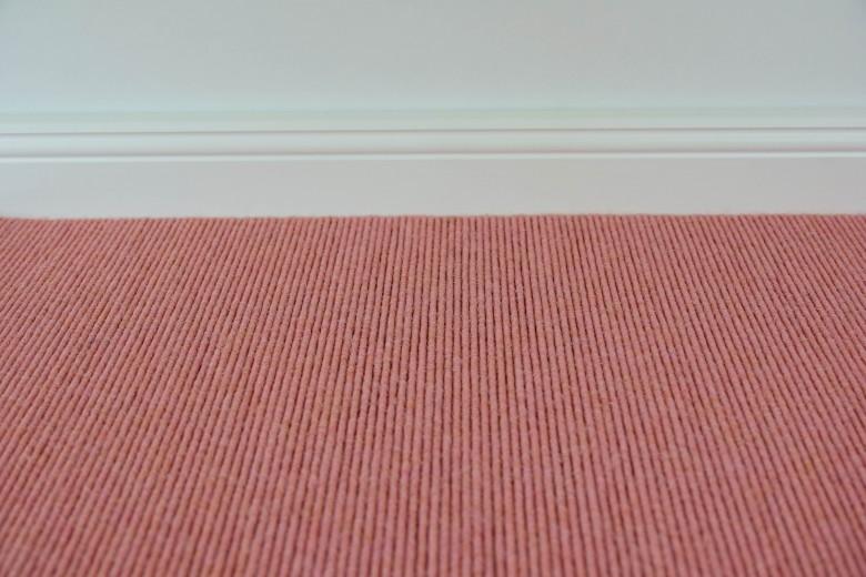 Tretford interland rosa teppichboden tretford interland