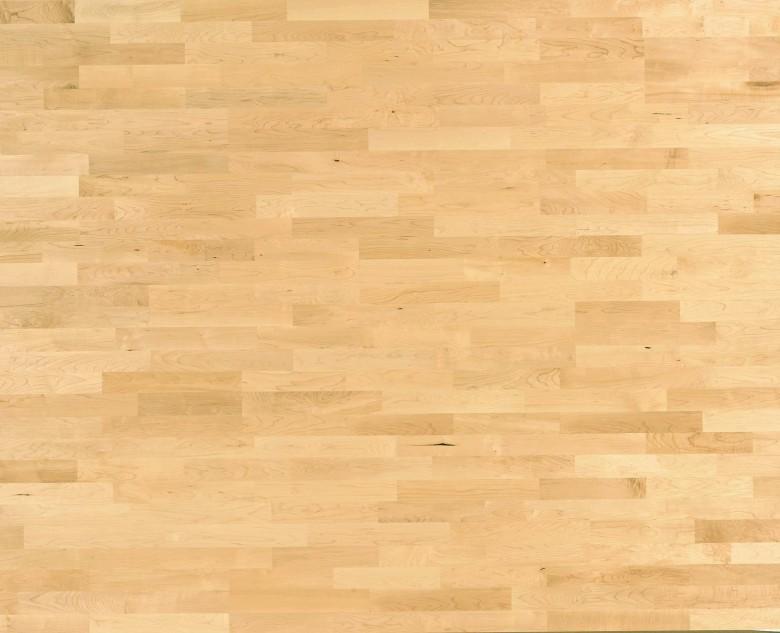 Ahorn Natur 3-Stab Tarkett Pure - Parkett Schiffsboden lackiert
