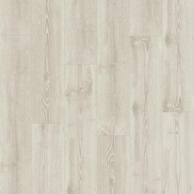 Scandinavian Oak Light Beige - Tarkett Starfloor Click 55 Vinyl Planken