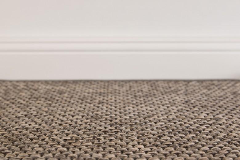 Bentzon Aktion 8615 - gewebter Teppichboden