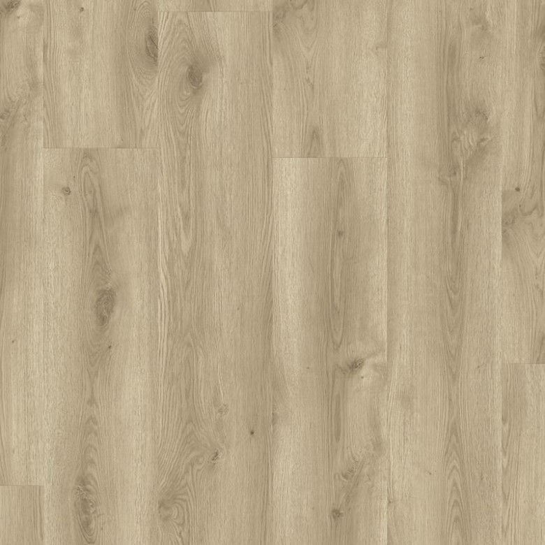 Contemporary Oak Natural XL - Tarkett Starfloor Click 55 Vinyl Planken
