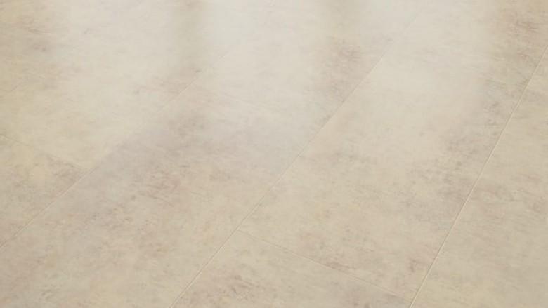 Campino Bianco Classen Visiogrande - Laminat Metalloptik