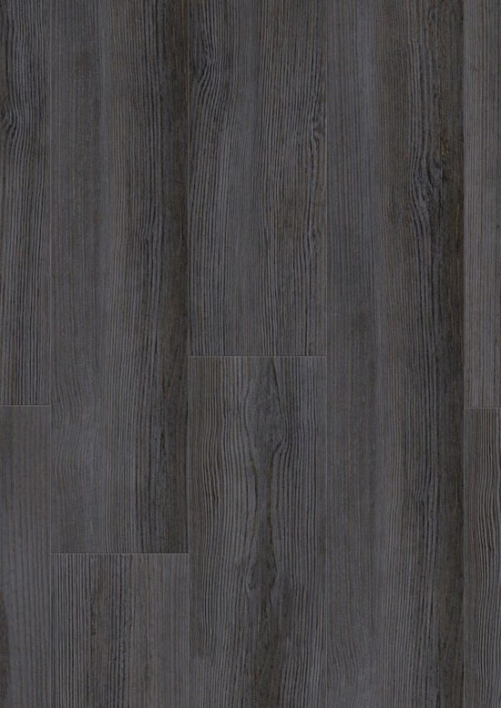 Gerflor Classic 55 Gravity Dark Brushed - Gerflor Vinyl Planke