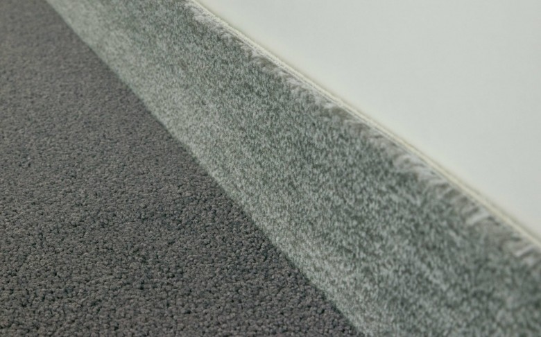 Teppichboden Sockelleiste ungekettelt (3,90€/lfm)