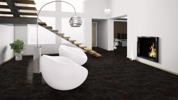 Scivaro Slate - Wineo Purline 1000 Stone Klick Design-Planke
