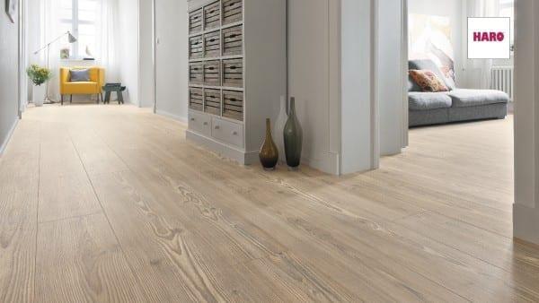 Pinie Tessin Landhausdiele XL - Disano Classic Designboden zum Klicken