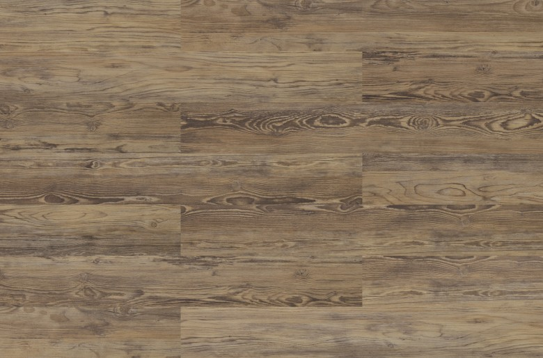 Wicanders Authentica Rustic_Antique Smoked Pine_Dekor