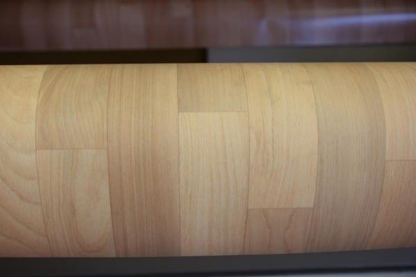 Beech Plank 063S - Joka Andante PVC-Boden 4m x 4m