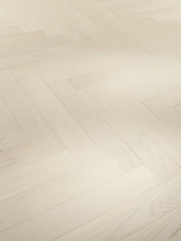 PARADOR Trendtime 3 - Eiche perlmutt M4V - Living lackversiegelt matt - 1739934