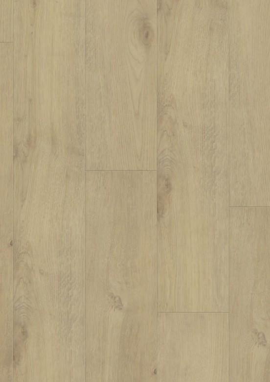 Pure Oak Naturel Miel XL - Gerflor Senso Lock Plus Vinyl Planke zum Klicken