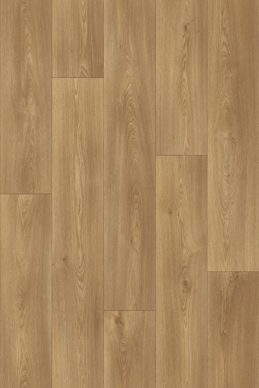 Texalino Supreme Columbian Oak 636L BIG - PVC-Boden Supreme Big Beauflor