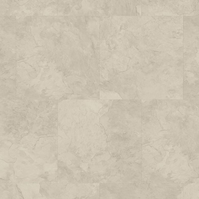 Rustic Slate Beige 4V   Tarkett I.D. Inspiration 55 Vinyl Fliesen