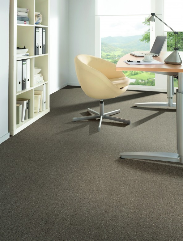 Fortesse SDE New 138 ITC - Teppichboden Velours
