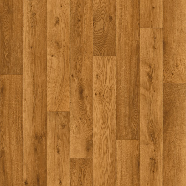 Oak Plank 026D BIG - PVC-Boden Expoline Big Beauflor