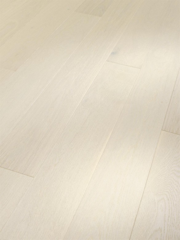 PARADOR Trendtime 4 - Eiche perlmutt M4V - Living lackversiegelt matt - 1739939
