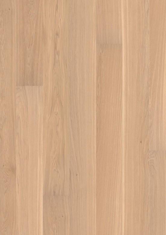 Eiche vanilla V2 Joka Deluxe 535 LD Calgary - Parkett Landhausdiele mattlackiert