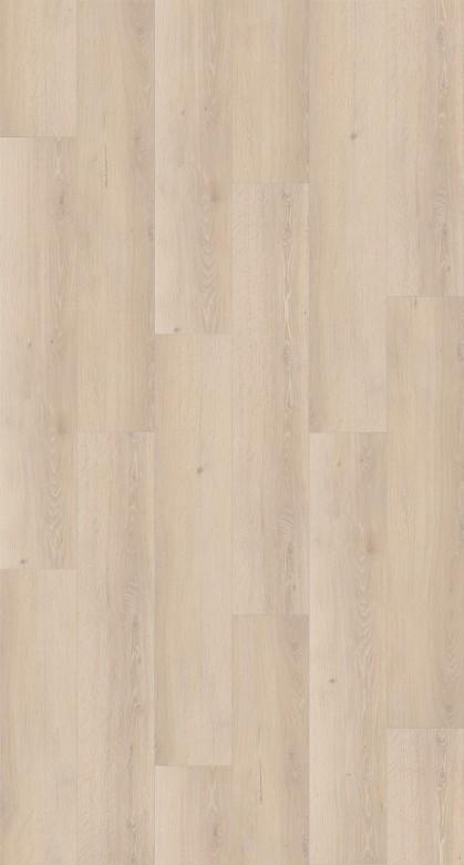 Eiche Skyline weiß Gebürstete Struktur - Parador Klick Vinyl Basic 4.3
