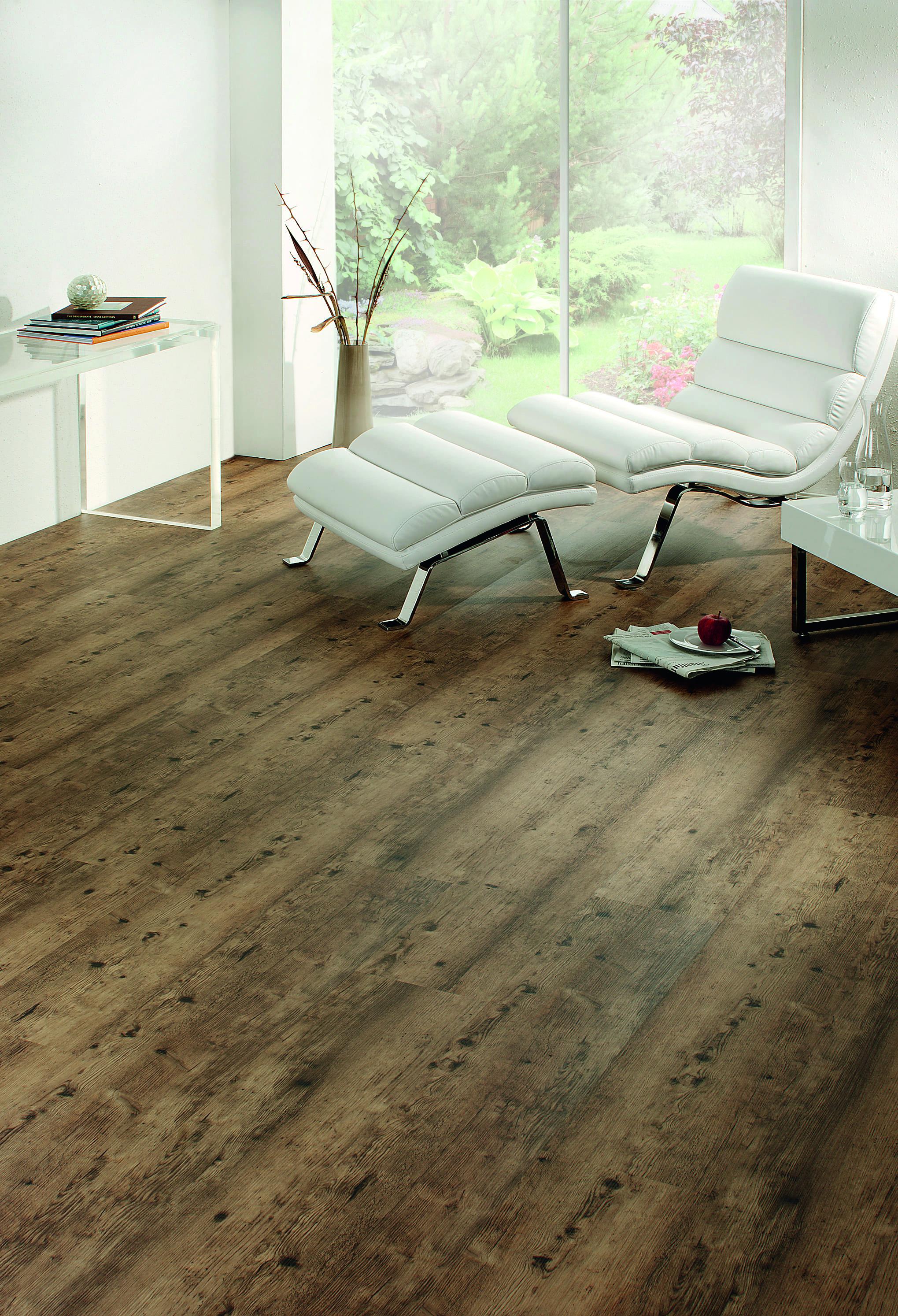 fichte holzoptik dekor vinylboden kleben vinylboden raumtrend hinze. Black Bedroom Furniture Sets. Home Design Ideas