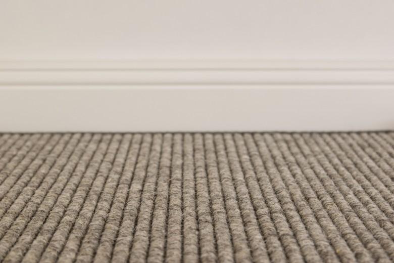 Bentzon Brighton Beige-Grau 098017 - gewebter Teppichboden