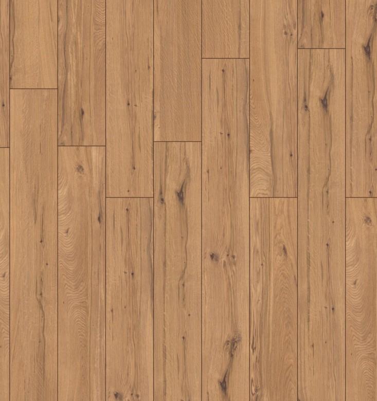 Eiche Rustikal Prime - Wicanders Artcomfort Wood Kork-Boden