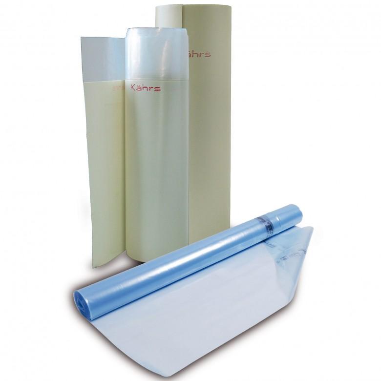 Kährs-Dämmunterlage-Komfort mit Dampfbremse 2.1 mm 30m²