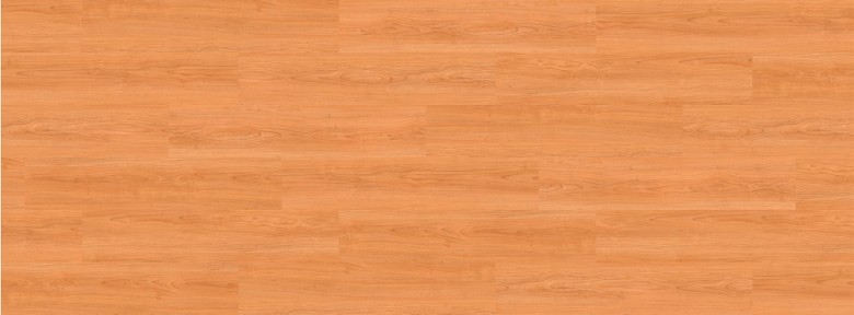 Kirsche Amber - Wicanders Vinylcomfort 0,30 mm Vinyl Laminat Multilayer