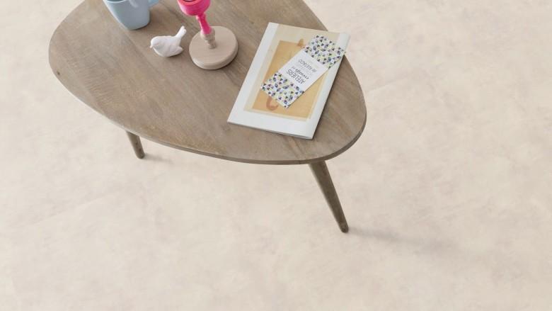 Madras White Gerflor Home Comfort - PVC-Boden Steinoptik
