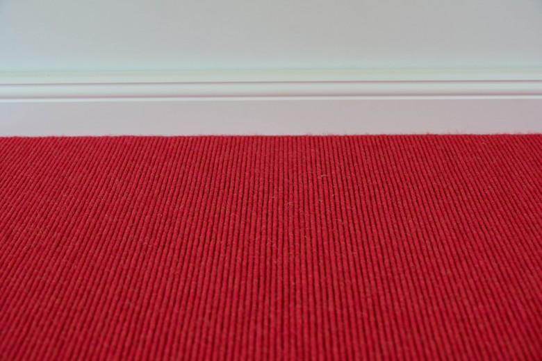 Tretford Ever 570 Erdbeere - Teppichboden Tretford Ever