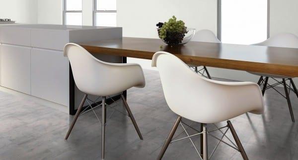laminat hellgrau betonoptik. Black Bedroom Furniture Sets. Home Design Ideas