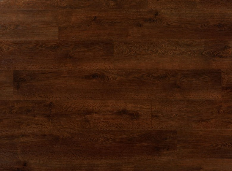 Cognac Brown Oak - Berry Alloc Exquisite Laminat