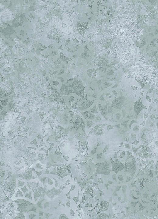 Ornament Tynset grau Ziro Vinylan Hydro plus object - Vinylboden Fliesenoptik